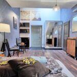 Classic Studio 4 fős apartman 1 hálótérrel