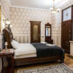 Apartament 4-osobowy Renesans Superior z 2 pomieszczeniami sypialnianymi