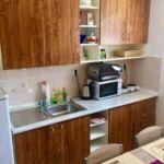 Apartman se sprchou s vlastní kuchyní pro 9 os. (s možností přistýlky)