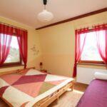 Standard Apartman pro 3 os. s 1 ložnicí na poschodí
