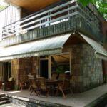 Teljes ház Családi 8 fős nyaraló (pótágyazható)