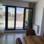 Apartman s terasou  pro 6 os. se 6 ložnicemi (s možností přistýlky)