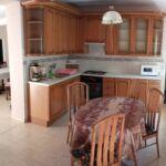 Földszintes Családi 5 fős apartman 2 hálótérrel