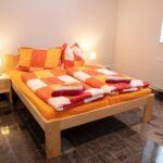 Sa tuš kabinom Sa vlastitom kuhinjom apartman za 6 osoba(e) sa 0 spavaće(om) sobe(om)