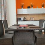 Apartment für 3 Personen mit Eigener Küche (Zusatzbett möglich)