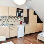 Apartament 5-osobowy na piętrze Premia z 2 pomieszczeniami sypialnianymi
