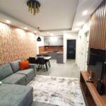 Földszinti Deluxe 4 fős apartman 2 hálótérrel