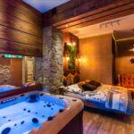 Studio Gold 2 fős apartman 1 hálótérrel
