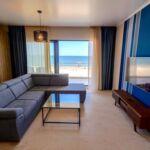 Apartament 4-osobowy Exclusive z 5 pomieszczeniami sypialnianymi