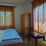 Pokój 2-osobowy na piętrze z widokiem na jezioro (możliwa dostawka)