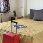 Panorámás légkondicionált 4 fős apartman 2 hálótérrel