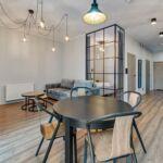Apartament 6-osobowy Deluxe z aneksem kuchennym