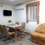 Földszinti Design 4 fős apartman 2 hálótérrel