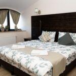 Apartament family cu 3 camere pentru 4 pers. (se poate solicita pat suplimentar)