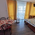 Apartament 4-osobowy Przyjazny podróżom rodzinnym z widokiem na jezioro z 2 pomieszczeniami sypialnianymi