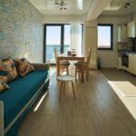 Apartament Breathtaking Lake View Năvodari
