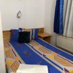 Standard  Pokoj s manželskou postelí (s možností přistýlky)