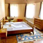 Apartament 4-osobowy na parterze z klimatyzacją z 2 pomieszczeniami sypialnianymi