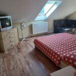 Apartament 2-osobowy na piętrze Poddasze (możliwa dostawka)
