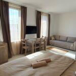 Familie 1-Zimmer-Apartment für 2 Personen Parterre