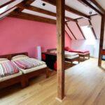 Sa tuš kabinom Sa zajedničkom čajnom kuhinjom soba sa 0 kreveta(om) (za 6 osoba(e))