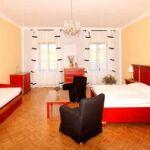 Apartment für 2 Personen mit Dusche und Eigener Teeküche (Zusatzbett möglich)