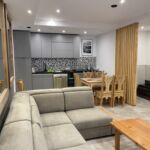 Apartament 7-osobowy z 3 pomieszczeniami sypialnianymi