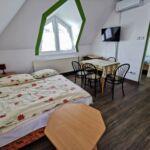 Lellepart 4 Apartmanház Balatonlelle