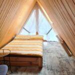 Pogled na planine soba sa 4 kreveta(om) (za 4 osoba(e))