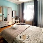 3-Zimmer-Apartment für 6 Personen