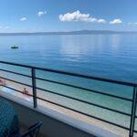 2-Zimmer-Apartment für 4 Personen mit Klimaanlage und Aussicht auf das Meer A-6652-e