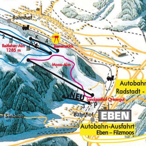 Eben - Monte Popolo