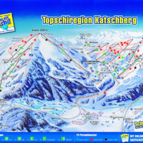 Katschberg - Aineck