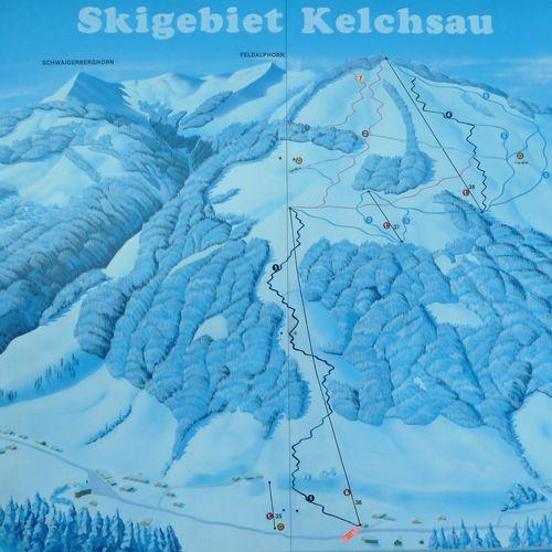Kelchsau