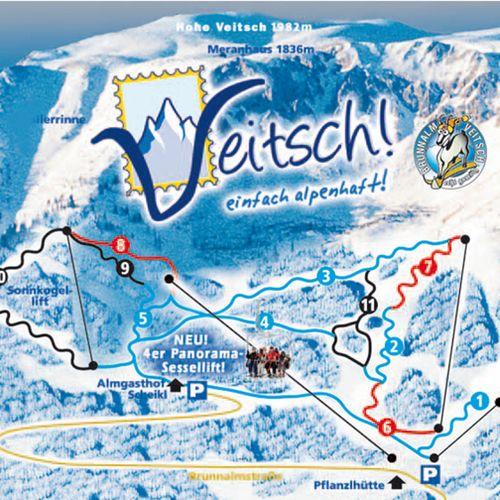 Veitsch-Brunnalm