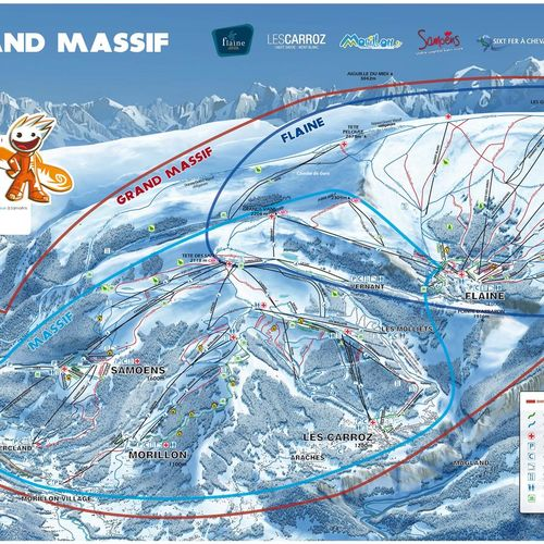 Grand Massif - Flaine