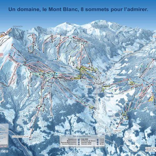Megeve - Evasion Mont Blanc