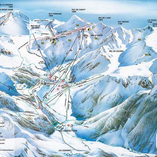 Le Mont - Dore