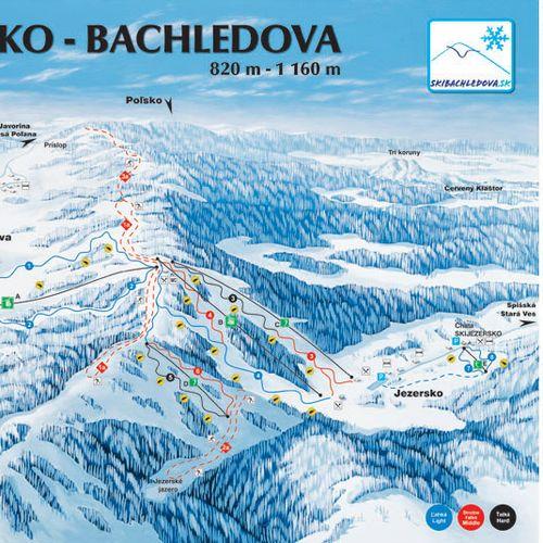 Bachledova Dolina