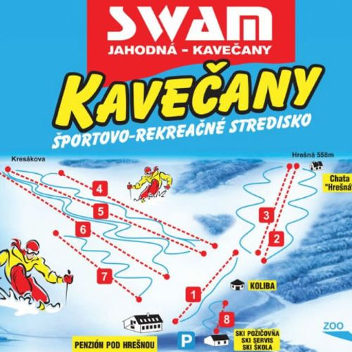 Kavecany