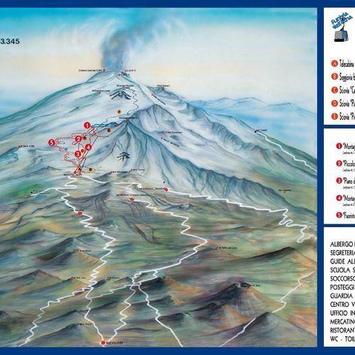 Etna Sud - Nicolosi