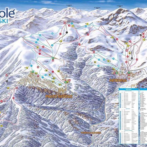 Mondolé Ski