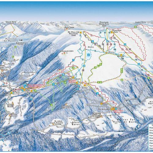 Plose - Brixen