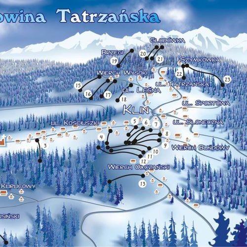 Bukowina Tatrzanska
