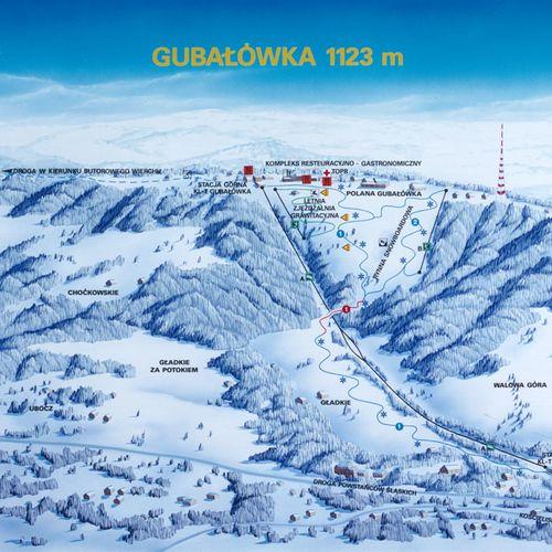 Zakopane - Gubalówka