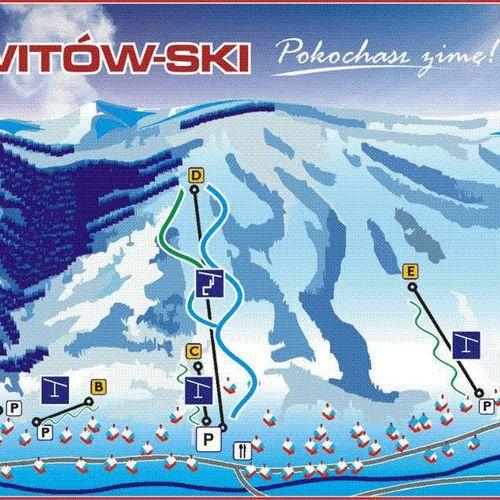 Zakopane - Witów Ski