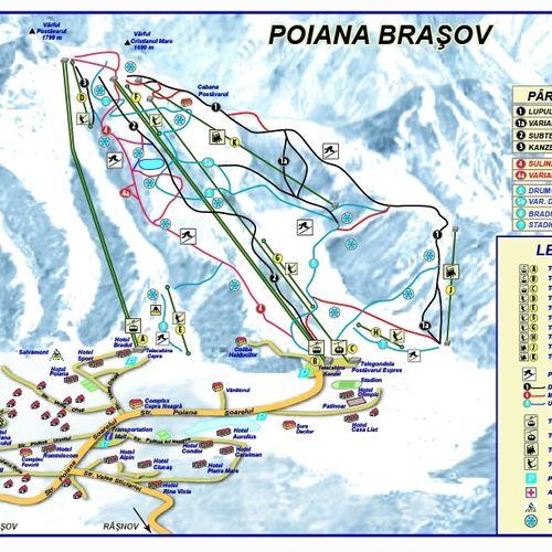Brasov-Poiana
