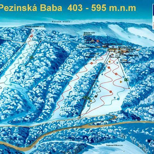Pezinska Baba