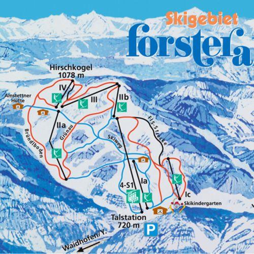 Forsteralm