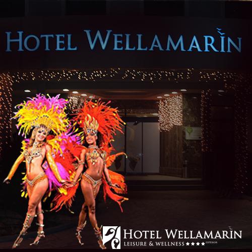 Hotel Wellamarin Zamárdi